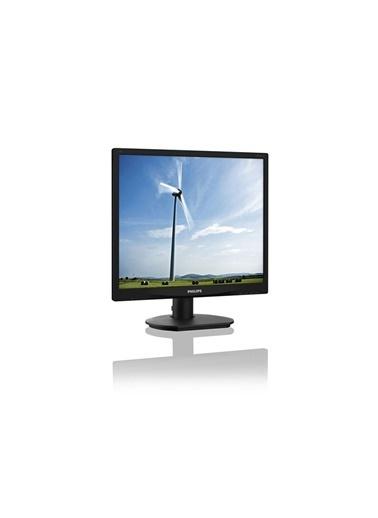 Philips 19 19S4QAB-01 IPS 1280x1024 Vga Dvı 5ms Siyah Siyah